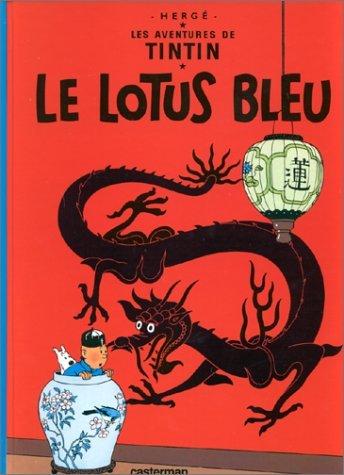 Lotus bleu drogue